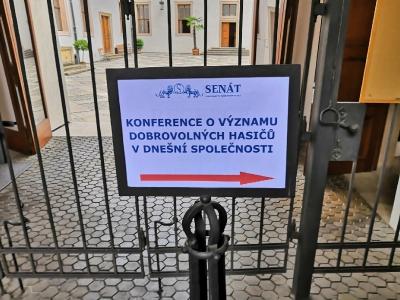 21. 06. 2019 Konference senát
